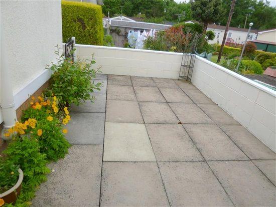 Rear Garden View of Middleton Road, Heysham, Morecambe LA3