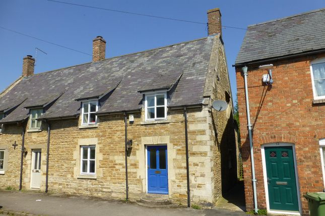 Thumbnail Cottage to rent in St. Marys Road, Manton, Oakham