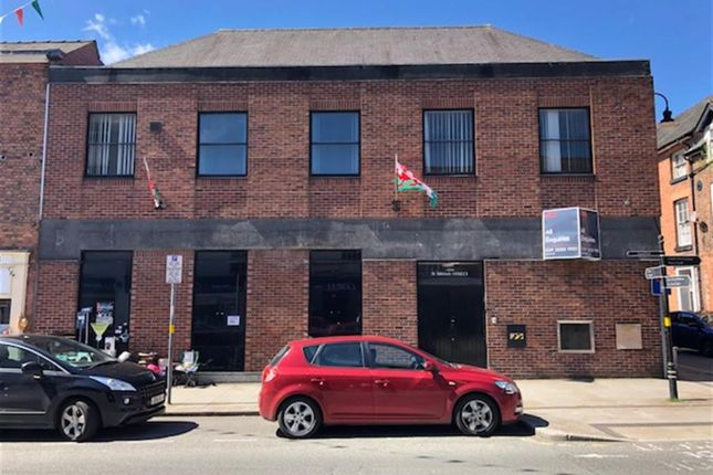 Thumbnail End terrace house for sale in 30 Broad Street, Welshpool