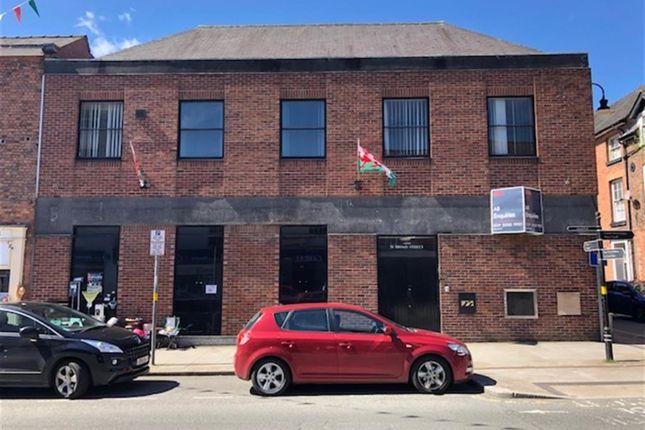 End terrace house for sale in 30 Broad Street, Welshpool