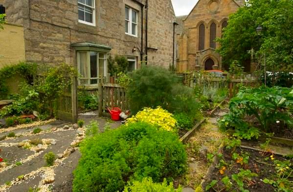 Thumbnail Semi-detached house for sale in High Street, Dornoch, Highland