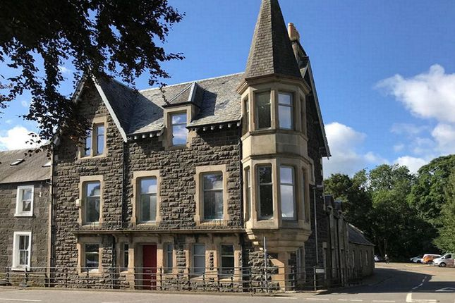 Thumbnail Cottage for sale in Field Of Refuge, Comrie