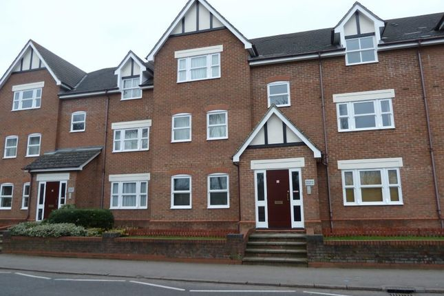 1 bed flat for sale in Park Mews, Grovebury Road, Leighton Buzzard, Bedfordshire LU7