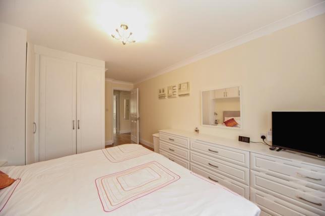 Bedroom 1 of Eothen Close, Caterham, Surrey CR3