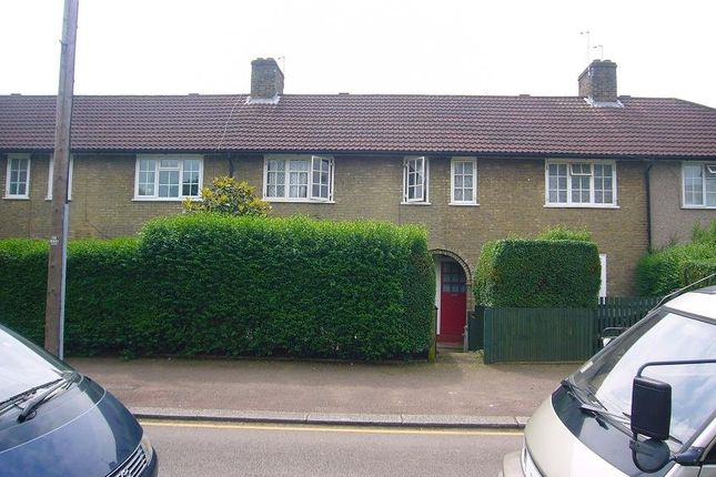 4 bed terraced house to rent in Bentworth Road, London