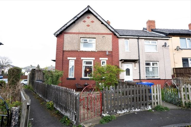 2 bed end terrace house for sale in Regent Place, Nelson, Lancashire BB9