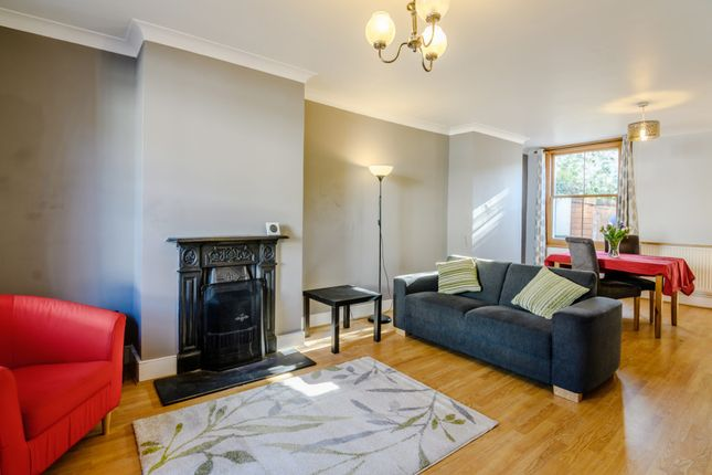 Thumbnail Terraced house to rent in Ringslade Road, London