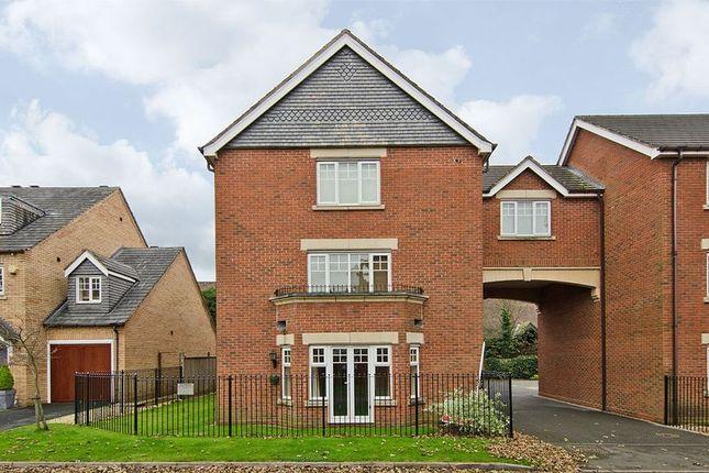 Thumbnail Flat to rent in Harrington Walk, Lichfield