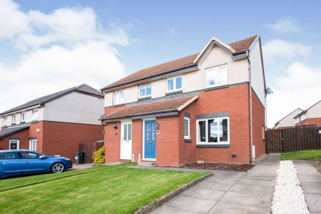 Thumbnail Semi-detached house for sale in Creel Wynd, Cove, Aberdeen