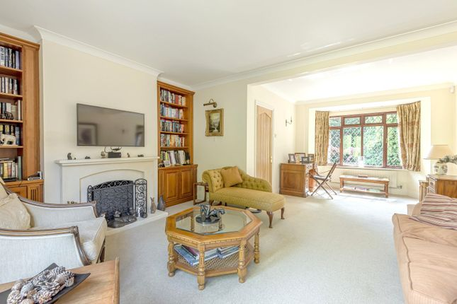 Sitting Room of Off Forest Road, East Horsley KT24