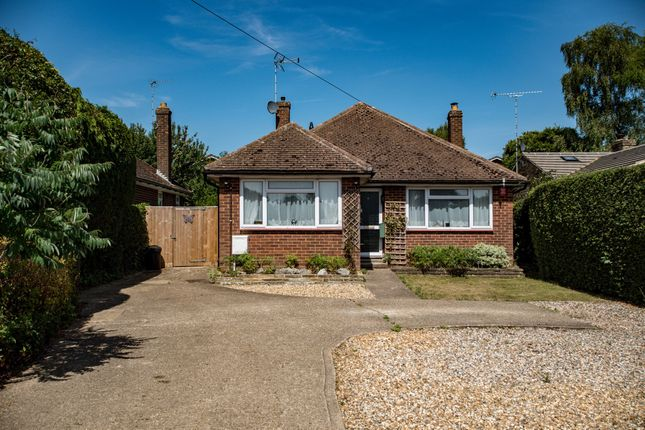 Thumbnail Detached bungalow for sale in Copes Road, Great Kingshill, High Wycombe