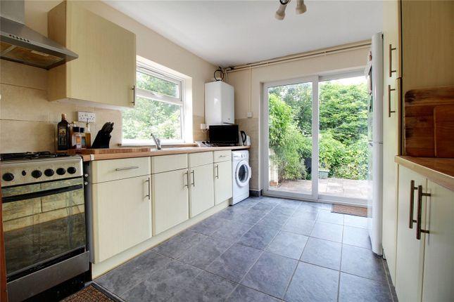 Thumbnail End terrace house for sale in Edgehill Street, Reading, Berkshire
