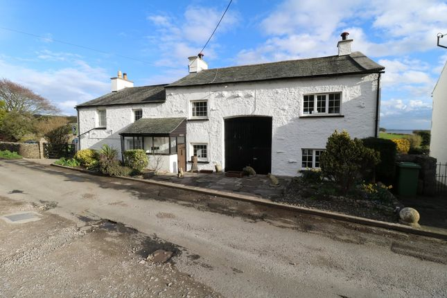 Thumbnail Detached house to rent in Far Arnside, Carnforth