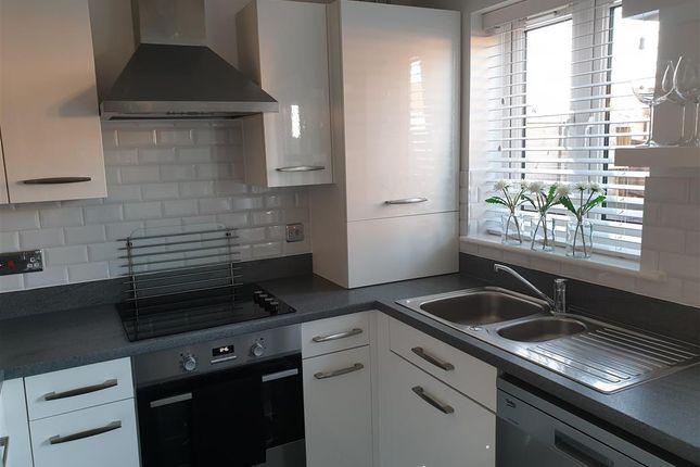 Kitchen of Bishop Close, Margate, Kent CT9