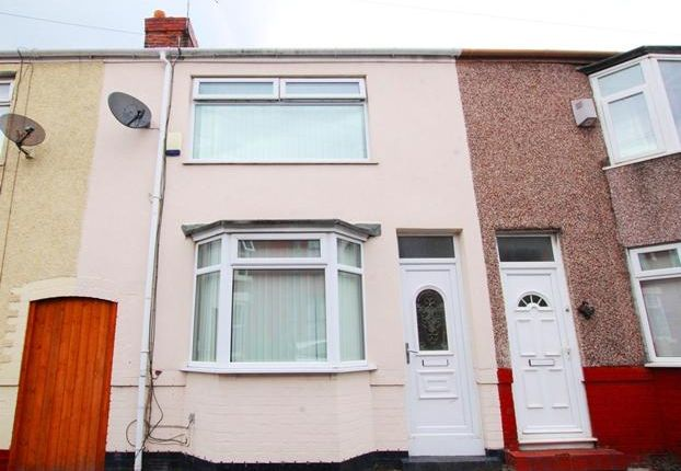 Thumbnail Terraced house to rent in Long Lane, Wavertree, Liverpool, Merseyside