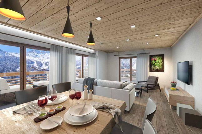 Apartment for sale in Anzère, District D'hérens, Valais, Switzerland