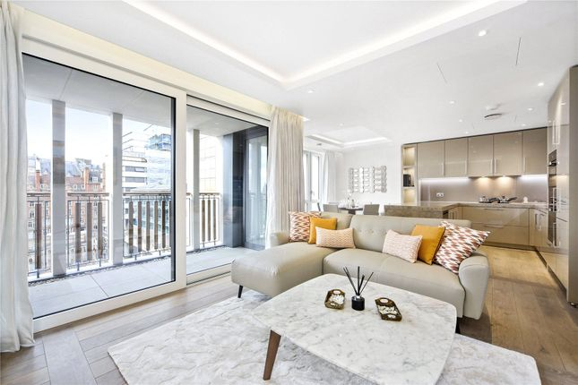 Thumbnail Flat for sale in Temple House, 190 Strand, 13 Arundel Street, London
