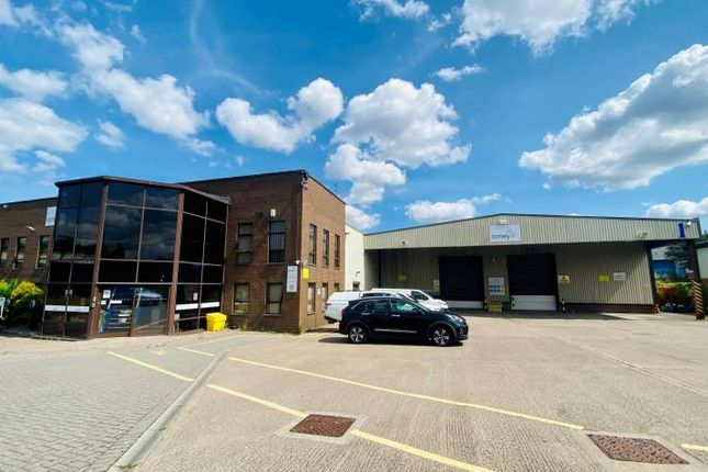 Thumbnail Industrial to let in Unit 1 North Point, Belmont Industrial Estate, Durham