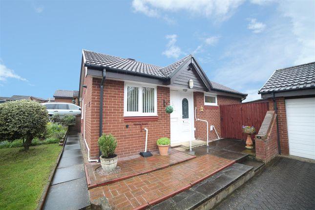 Thumbnail Bungalow for sale in Royal Oak Drive, Apley, Telford