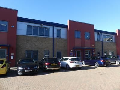 Thumbnail Office for sale in 2c Bishops Mews, Watlington Road, Oxford, Oxfordshire