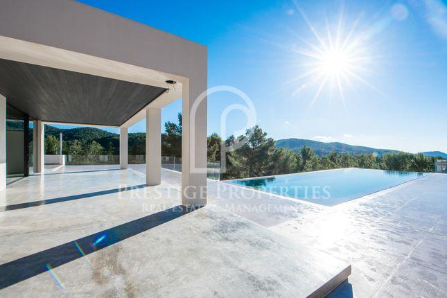 Thumbnail Villa for sale in Sant Josep, Sant Josep De Sa Talaia, Ibiza, Balearic Islands, Spain