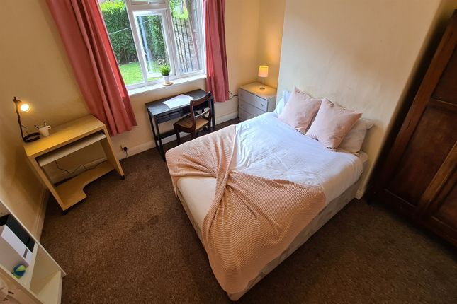 Bedroom+2 of Mabfield Road, Fallowfield, Manchester M14