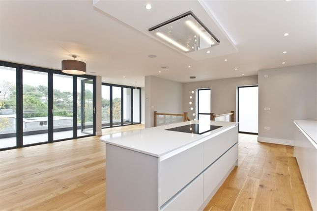 Thumbnail Detached house for sale in Flambard Road, Lower Parkstone, Poole, Dorset