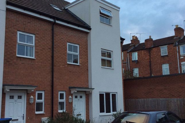 Thumbnail Semi-detached house to rent in Poppleton Close, Coventry