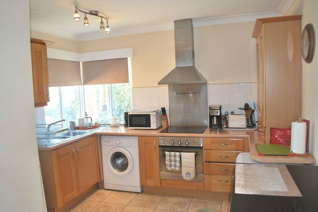 Thumbnail Flat to rent in Southview Gardens, Worthing