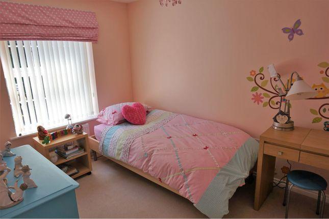 Bedroom Three of Baileys Way, Hambrook PO18