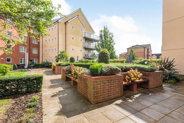 2 bed flat for sale in Brook Court, Savages Wood Road, Bradley Stoke, Bristol BS32