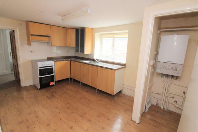 Top Flat Kitchen of High Street, Blakeney GL15
