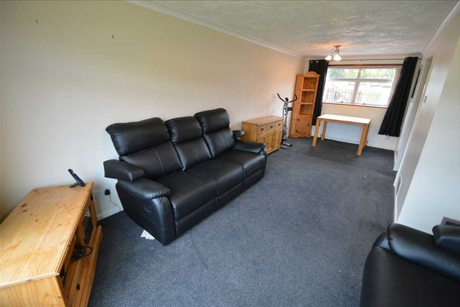 Lounge of Differick Drive, Lesmahagow, Lanark ML11