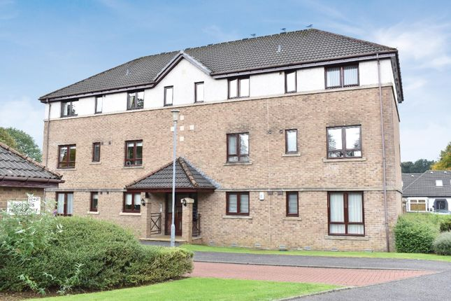 College Gate, Bearsden, East Dunbartonshire G61