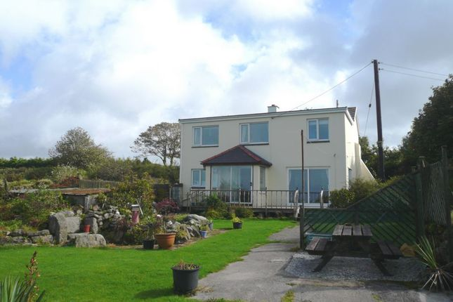 Thumbnail Detached house for sale in Wheal Buller, Redruth