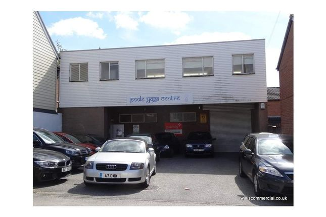 Office to let in Denmark Road 35, Poole, Dorset
