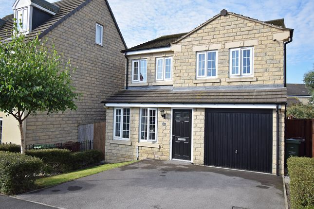 Thumbnail Detached house for sale in Sovereign Road, Outwood, Wakefield