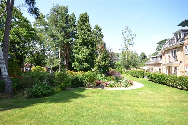 Gardens of Wellington Mansions, Ardwell Close, Crowthorne RG45