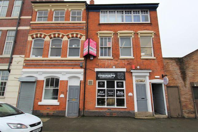 Thumbnail Office to let in Spencer Street Studios, 58 Spencer Street, Jewellery Quarter, Birmingham