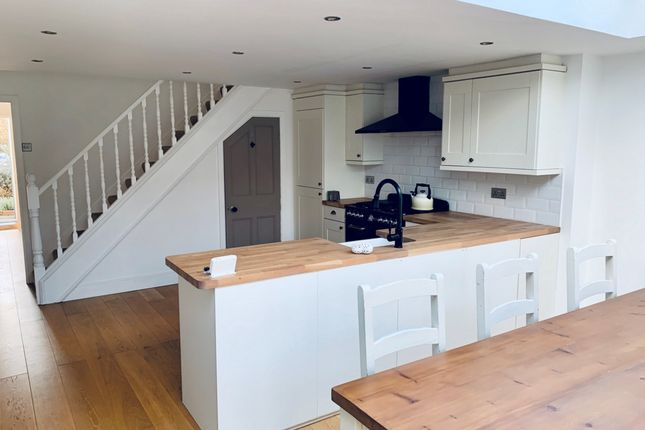 Thumbnail Terraced house to rent in Castle View, Ovingham