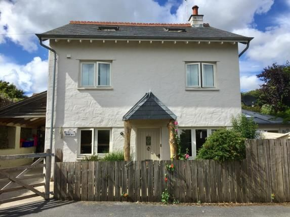 Thumbnail Detached house for sale in Stoke Fleming, Dartmouth, Devon