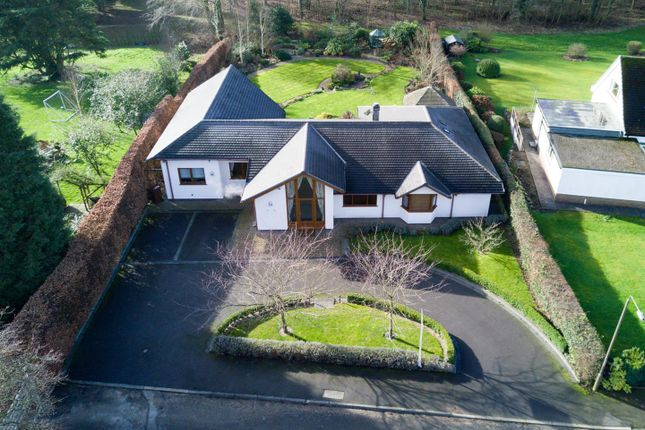 3 bed bungalow for sale in Park Close, Stanton-By-Dale, Ilkeston