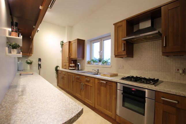Kitchen of Orchard Brae, Hamilton ML3