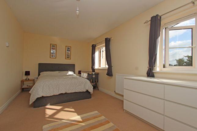 Bedroom of Parlour Mead, Cullompton EX15