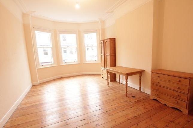 Thumbnail Flat to rent in Milton Avenue, Highgate