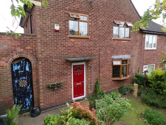 3 bed semi-detached house for sale in Torbay Crescent, Nottingham