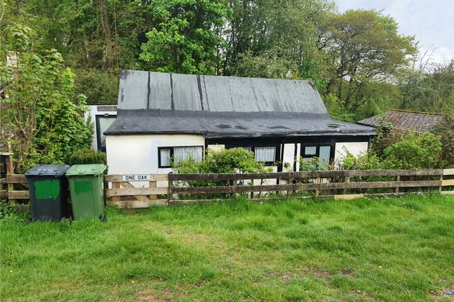 Thumbnail Bungalow for sale in Hill Farm Northwood Lane, Bewdley