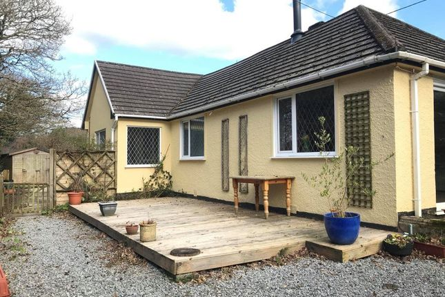 Thumbnail Detached house to rent in Pleasant Valley, Narberth, Pembrokeshire