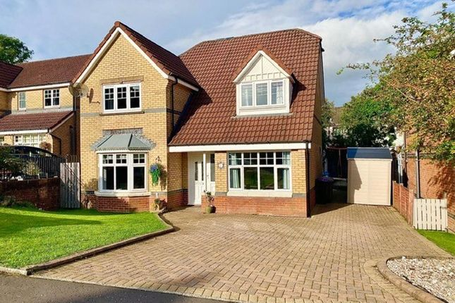 Thumbnail Property for sale in Maple Drive, Ayr