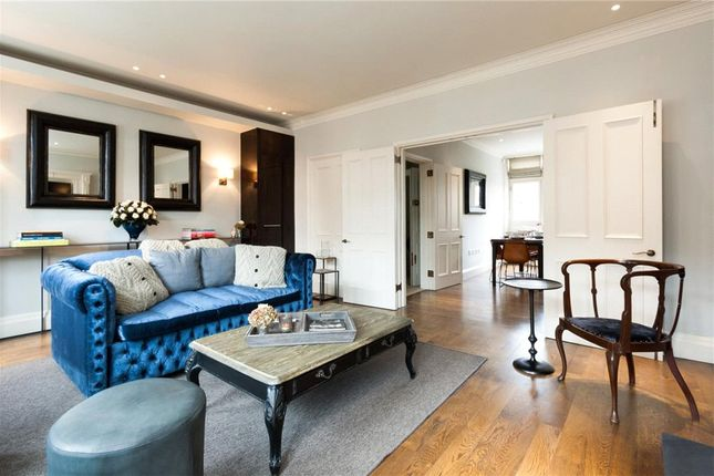 Thumbnail Property to rent in North Audley Street, London